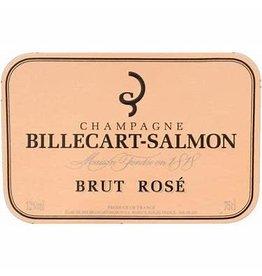 Billecart-Salmon Billecart-Salmon Champagne Brut Rose (N.V.)