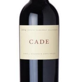 Cade Winery Cade Cabernet Sauvignon Howell Mountain Estate (2014)