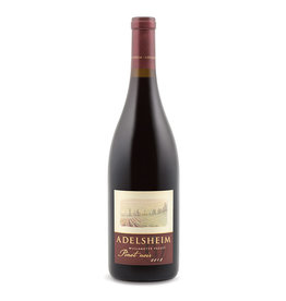 Adelsheim Vineyard Adelsheim Pinot Noir Willamette Valley (2018)