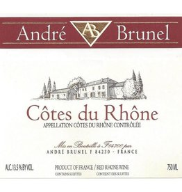 Andre Brunel Domaine Andre Brunel Cotes du Rhone (2016)