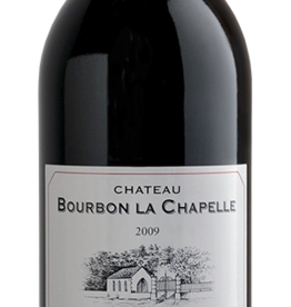 Chateau Bourbon La Chapelle (2015)
