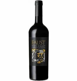 Faust Faust Cabernet Sauvignon Napa (2017)