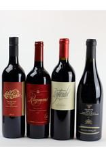 Vintage Wine Cellars Big and Bold Reds Basket