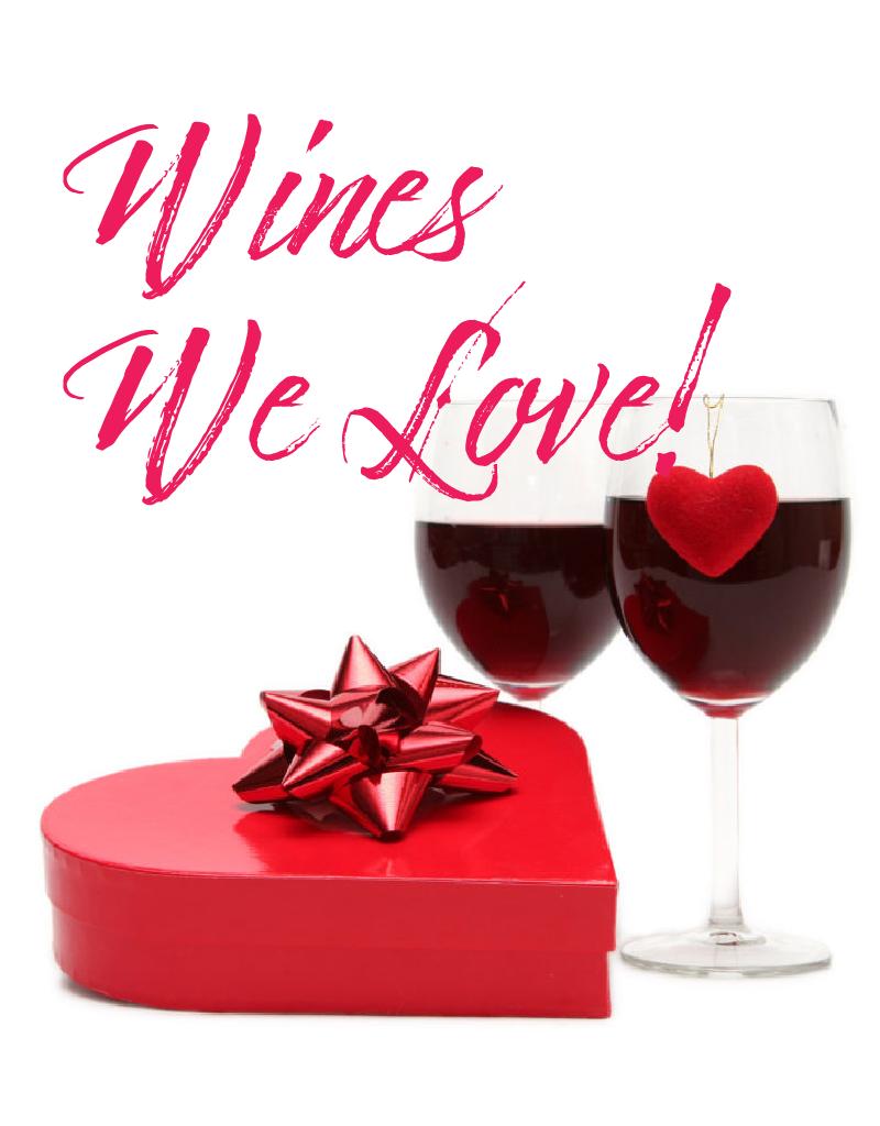 Vintage Wine Cellars Wines We Love - Feb 14, 2020