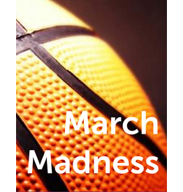 Vintage Wine Cellars March Madness - March 13, 2020