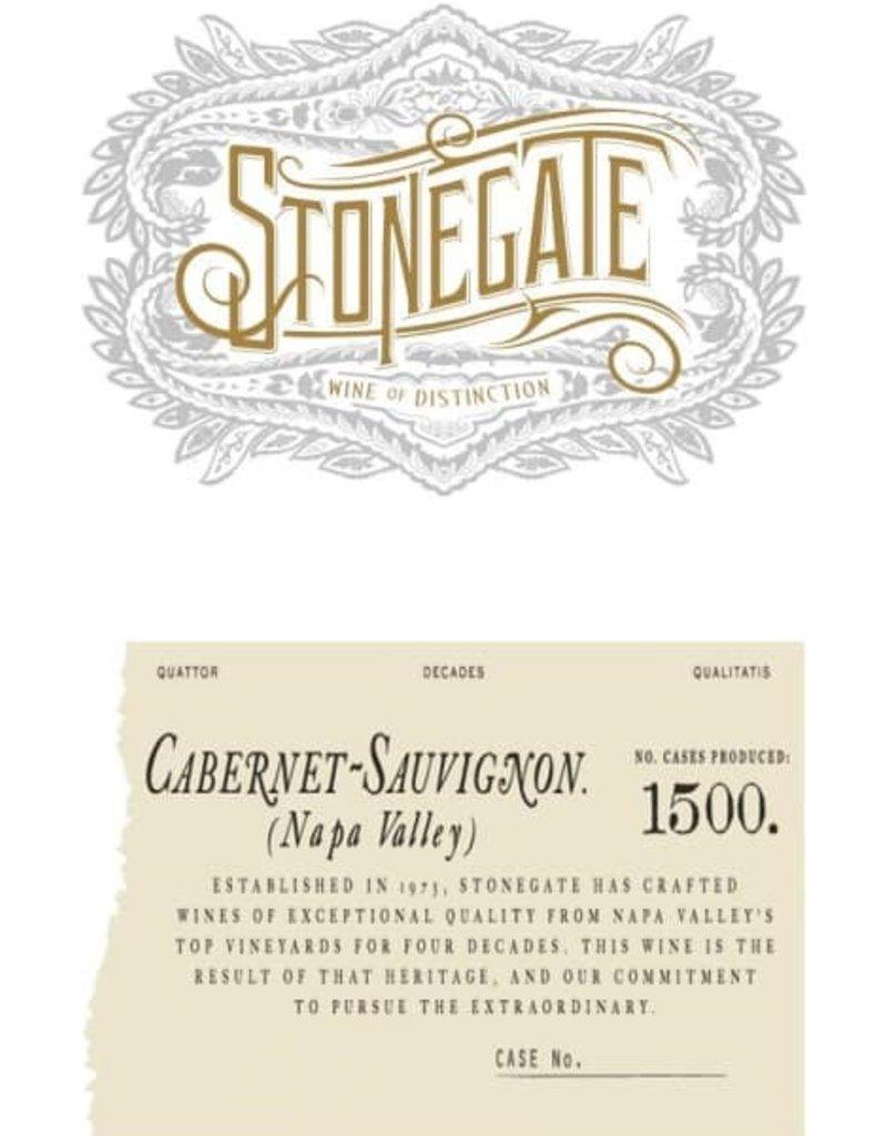 Stonegate Cabernet Sauvignon (2012)