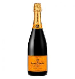 Veuve Clicquot Ponsardin Veuve Clicquot Ponsardin Champagne Brut (N.V.) 375ml