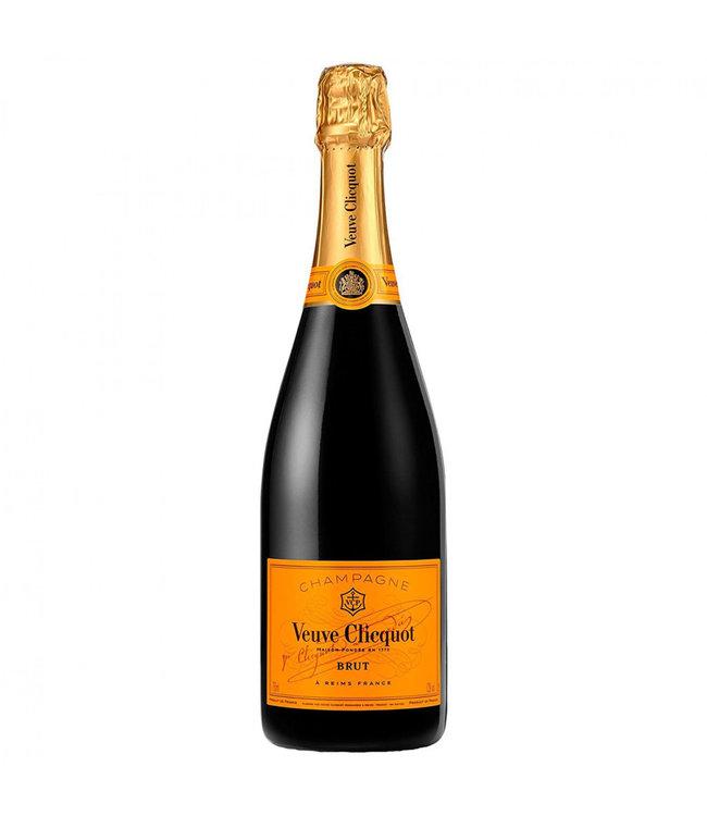 Veuve Clicquot Ponsardin Champagne Brut (N.V.) 375ml
