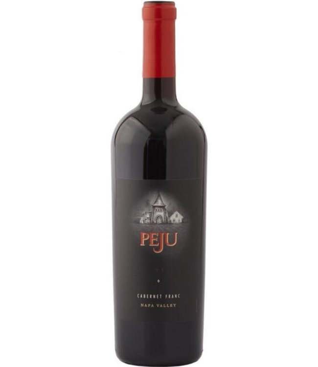 Peju Province Cabernet Franc (2016)