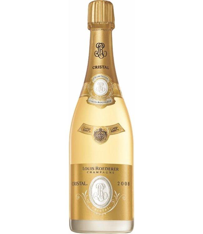 Louis Roederer Champagne Cristal Brut (2012)