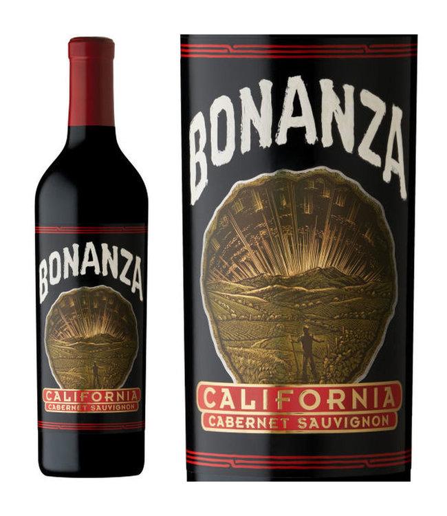 Bonanza Winery Cabernet Sauvignon Lot 3 (N.V.)