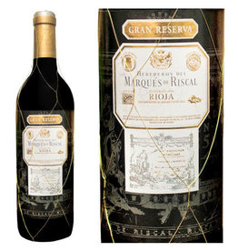 Marques de Riscal Marques de Riscal Rioja Gran Reserva (2012)