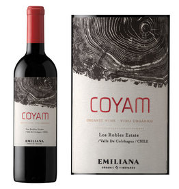Emiliana Emiliana Coyam (2016)