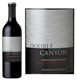 Double Canyon Cabernet Sauvignon (2015)