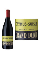 Caymus Vineyards Caymus-Suisun Grand Durif (2017)
