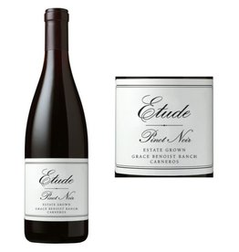 Etude Etude Pinot Noir Grace Benoist Ranch (2017)