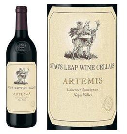 Stag's Leap Wine Cellars Stag's Leap Wine Cellars Cabernet Sauvignon Artemis (2017)