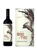 Borne of Fire Borne of Fire Cabernet Sauvignon The Burn (2016)