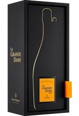 Veuve Clicquot Ponsardin Veuve Clicquot Ponsardin Champagne Brut 'La Grand Dame' (2008)