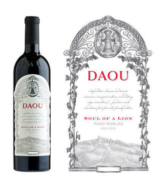 Daou Vineyards Daou Vineyards 'Soul of a Lion' (2017)