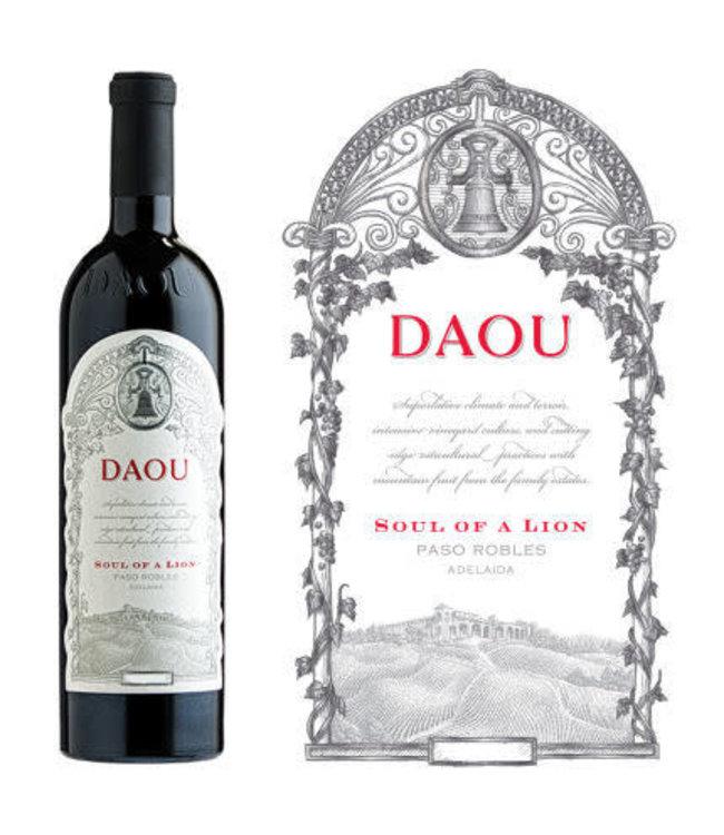 Daou Vineyards 'Soul of a Lion' (2017)
