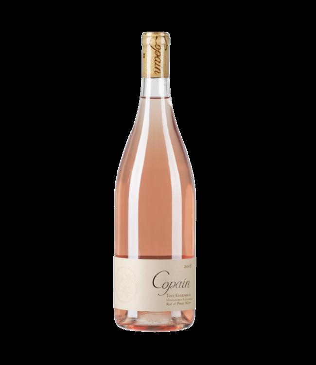 Copain 'Tous Ensemble' Rose of Pinot Noir (2018)
