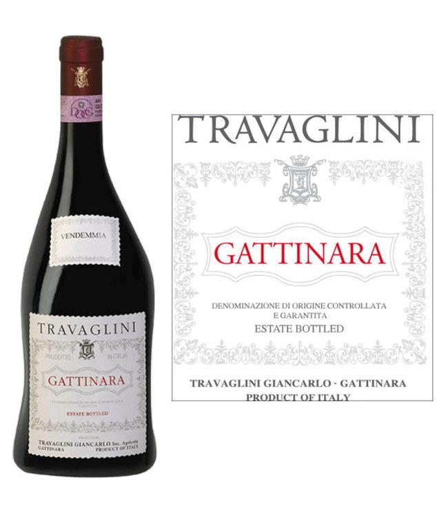 Travaglini Gattinara (2017)
