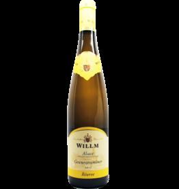 Willm Willm Gewurztraminer (2016)