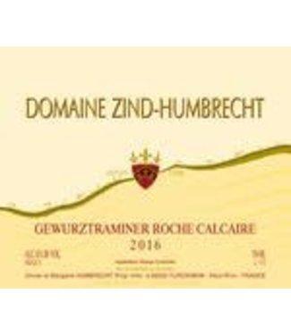 Zind-Humbrecht Zind-Humbrecht Gewurztraminer (2018)