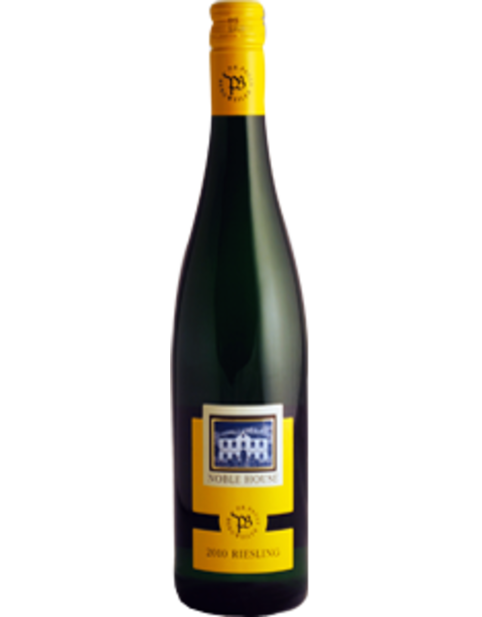 Noble House Dr. Pauly Bergweiler Eiswein Noble House 375ml (2018)