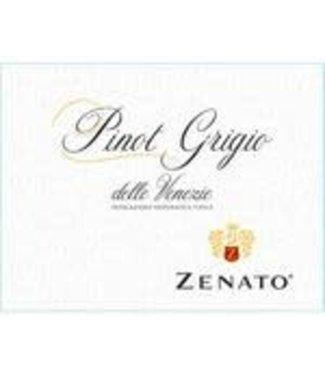 Zenato Zenato Pinot Grigio delle Venezie IGT (2018)