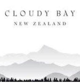 Cloudy Bay Cloudy Bay Sauvignon Blanc (2019)