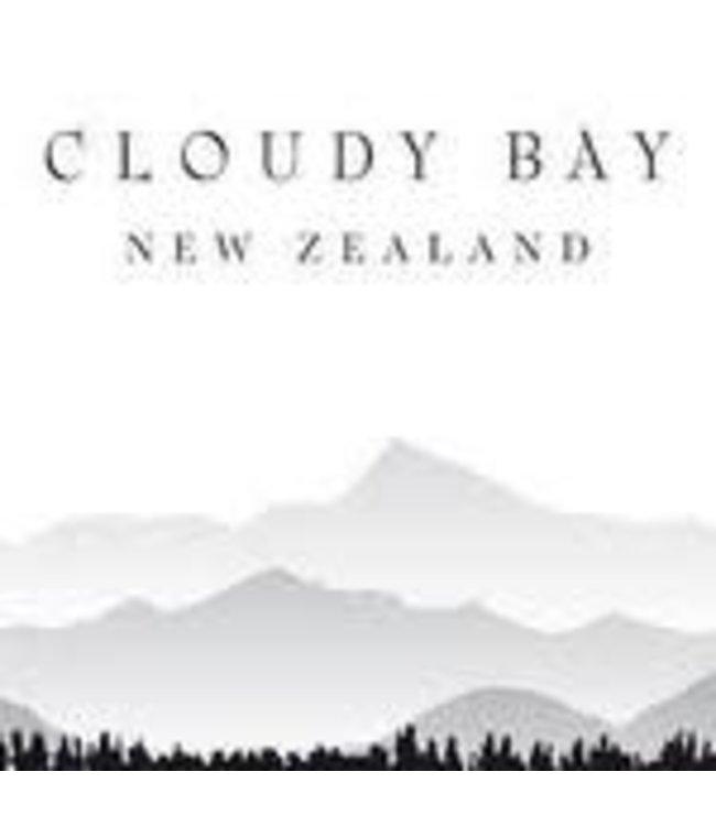 Cloudy Bay Sauvignon Blanc (2020)