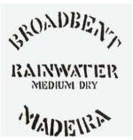 Broadbent Broadbent Madeira 'Rainwater' Medium Dry (N.V.)
