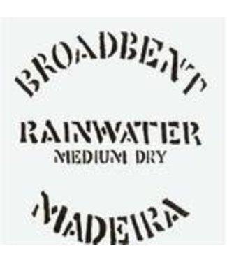Broadbent Broadbent Madeira 'Rainwater' Medium Dry (N.V.)