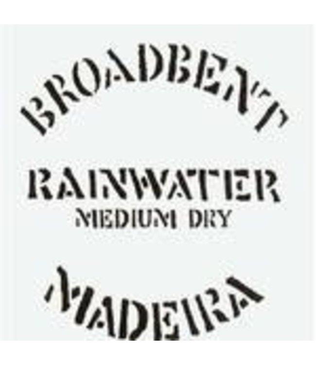 Broadbent Madeira 'Rainwater' Medium Dry (N.V.)