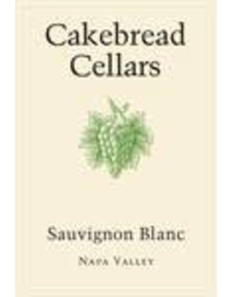 Cakebread Cellars Cakebread Cellars Sauvignon Blanc (2018)