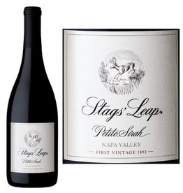 Stag's Leap Winery Stags Leap Winery Petite Sirah (2016)