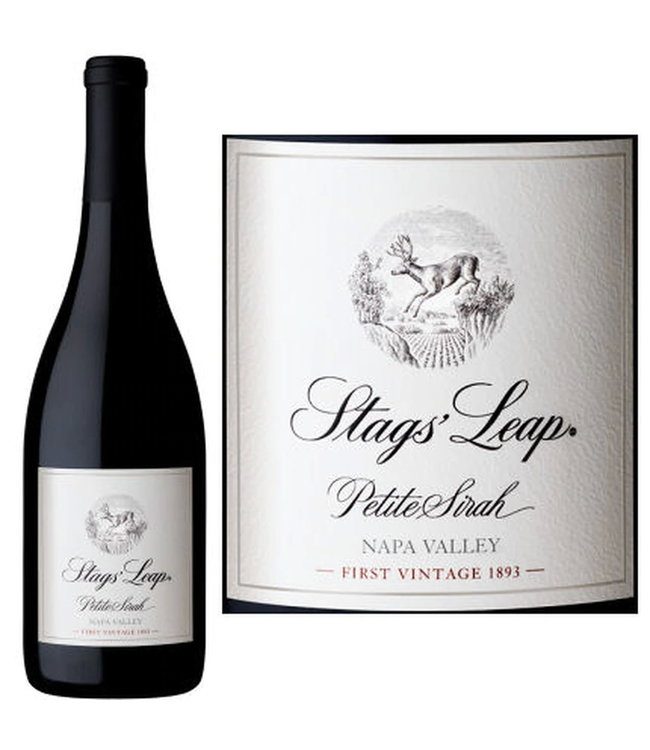 Stags' Leap Winery Petite Sirah (2017)