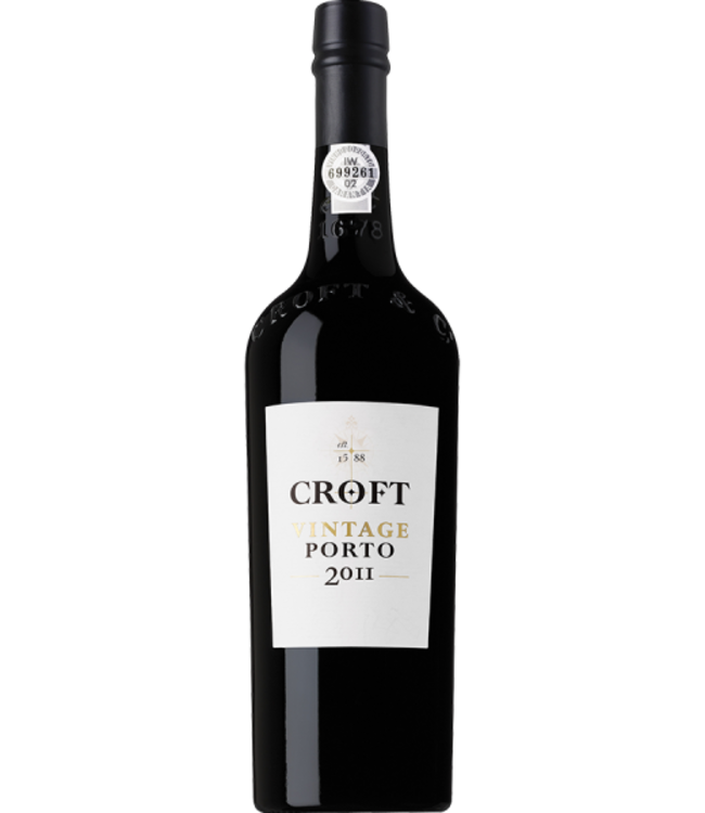 Croft Porto Vintage 2003 375ml (2003)