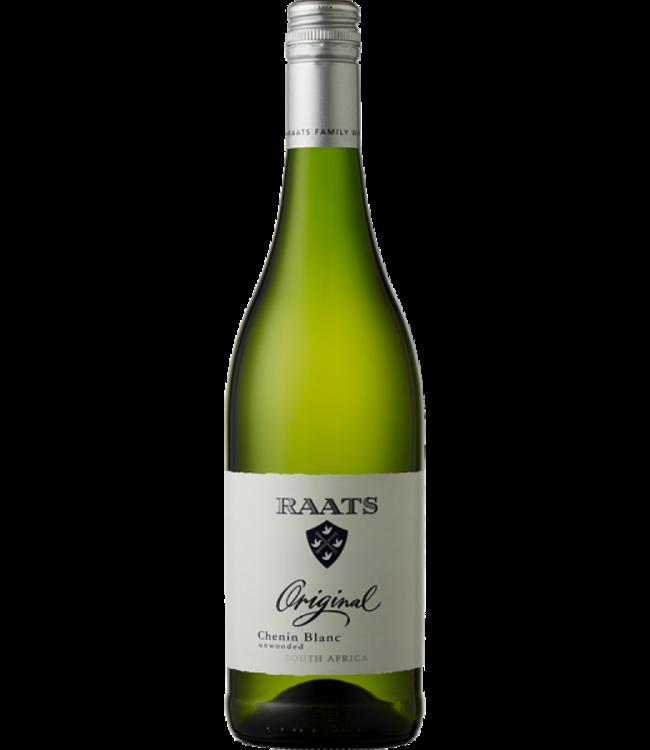 Raats Chenin Blanc Original (2019)