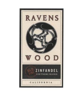 Ravenswood Ravenswood Merlot Donnell (1999)
