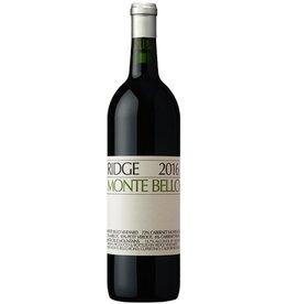 Ridge Vineyards Ridge Monte Bello (2013)