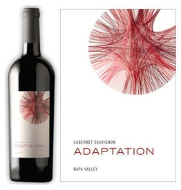 Adaptation Wines Adaptation Cabernet Sauvignon (2016)