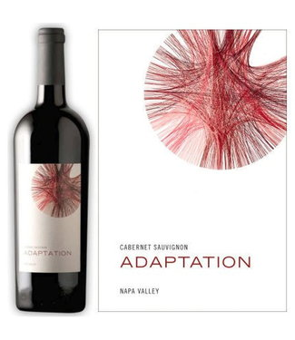 Adaptation Wines Adaptation Cabernet Sauvignon (2016)