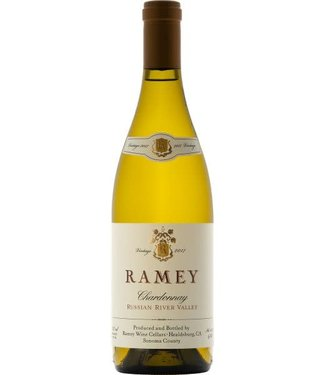 Ramey Ramey Chardonnay Russian River Valley (2017)