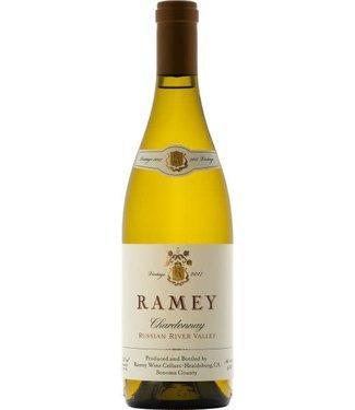 Ramey Ramey Chardonnay Russian River Valley (2018)