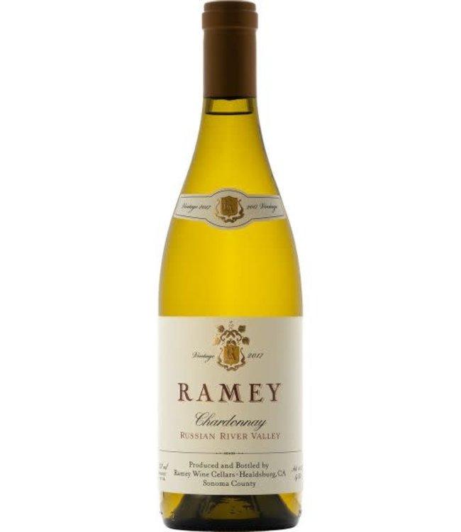 Ramey Chardonnay Russian River Valley (2018)