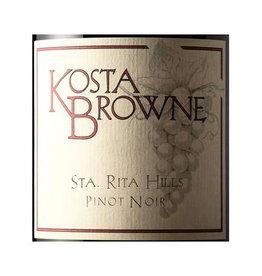 Kosta Browne Kosta Browne Pinot Noir Sta. Rita Hills (2017)