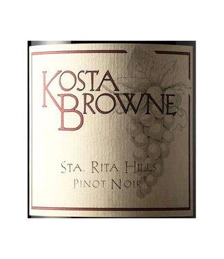 Kosta Browne Kosta Browne Pinot Noir Sta. Rita Hills (2018)